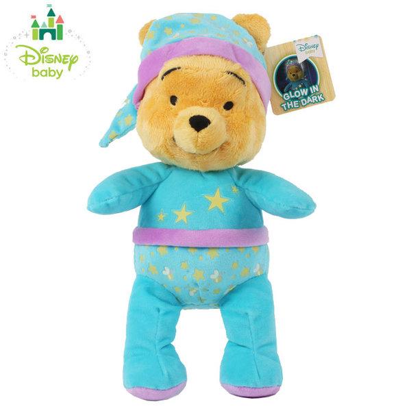 Disney Winnie the Pouh - Светеща плюшена играчка Мечо Пух 1700842