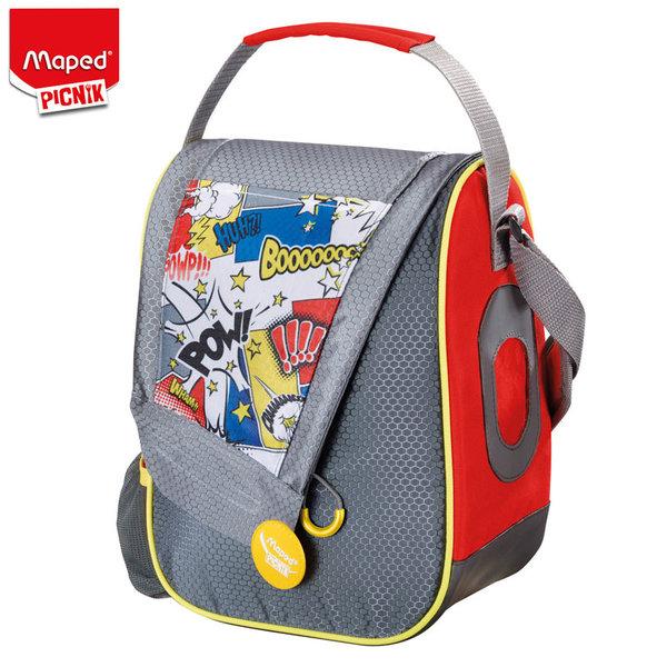 Maped Picnik Concept - Термо чанта за закуски Comics 9872012