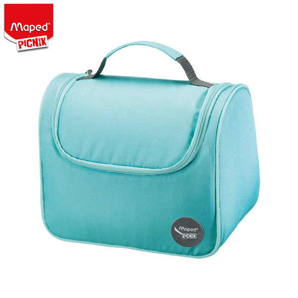 Maped Picnik Origins - Термо чанта за закуски Turquoise 9872102