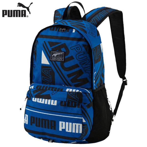 Puma - Ученическа раница Пума 211258