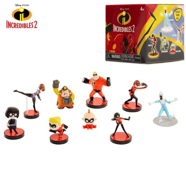 Disney Incredibles - Фигурка Феноменалните асортимент 74896