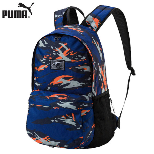 Puma - Ученическа раница Пума 224258