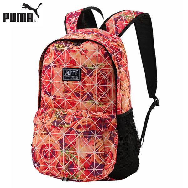 Puma - Ученическа раница Пума 218258
