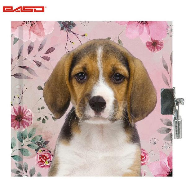 Paso Dog - Таен дневник с катинар Куче 18-3640PS