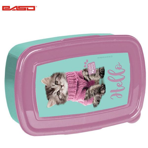 Paso Studio Pets - Кутия за закуски Студио петс PEZ-3022