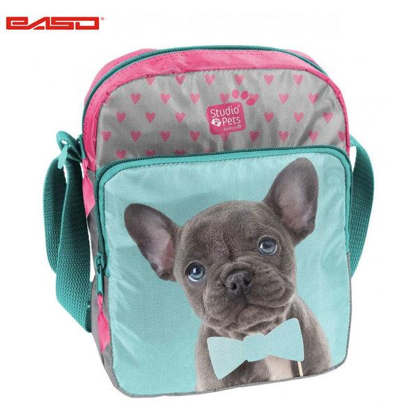 Paso Studio Pets - Чанта за носене през рамо Студио петс PEM-108