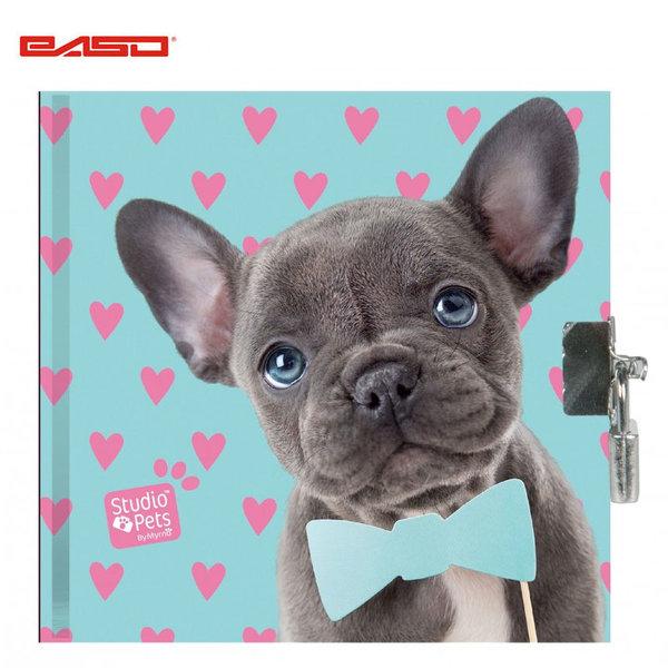 Paso Studio Pets - Таен дневник с катинар Студио петс PEM-3640