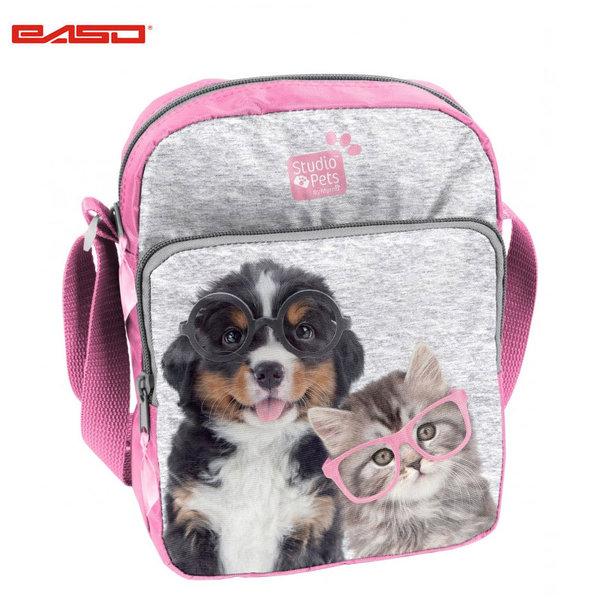 Paso Studio Pets - Чанта за носене през рамо Студио петс PEN-108
