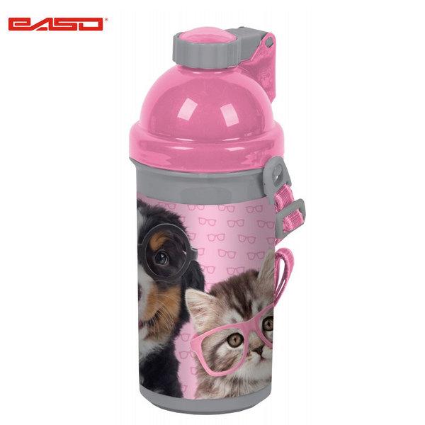 Paso Studio Pets - Бутилка за вода Студио петс PEN-3021