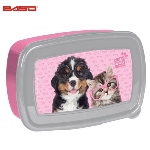 Paso Studio Pets - Кутия за закуски Студио петс PEN-3022