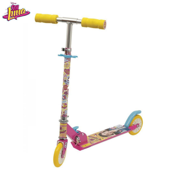 Disney Soy Luna - Сгъваем скутер Сой Луна 60725