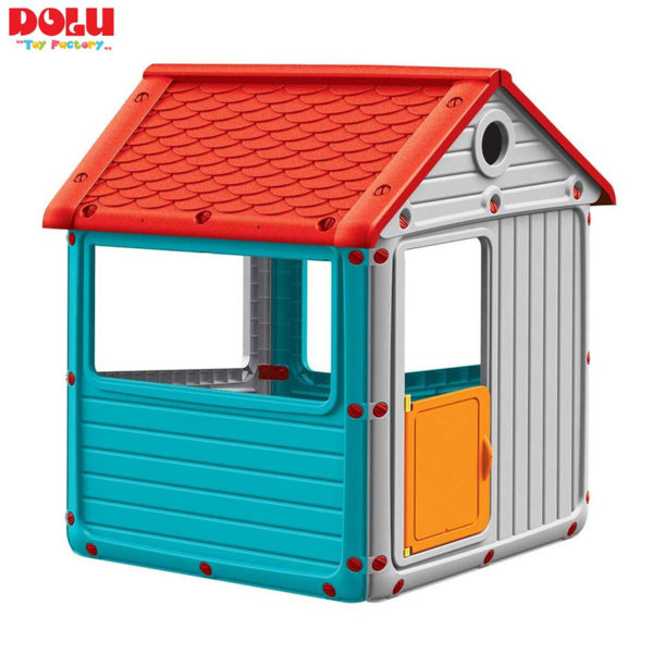 Dolu - Детска къща за игра 3012