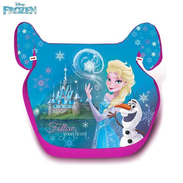 Disney Frozen - Стол за кола Замръзналото кралство 15-36 кг 9702