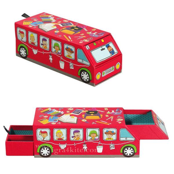 Кутия за съхранение Училищен автобус 511917