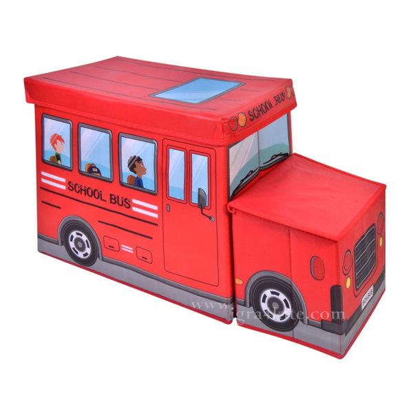 Кутия за съхранение училищен автобус 141917