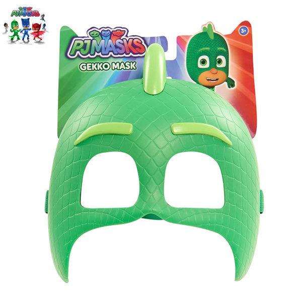 PJ Masks - Детска маска Пиджи маски Gekko 24590