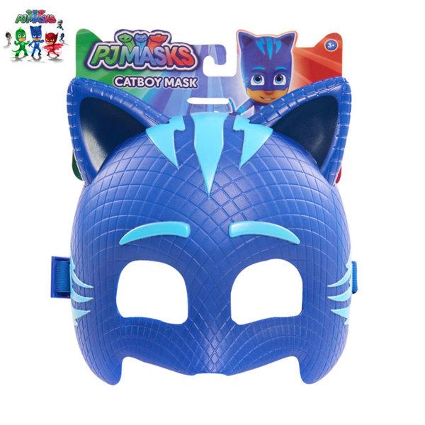PJ Masks - Детска маска Пиджи маски Catboy 24590