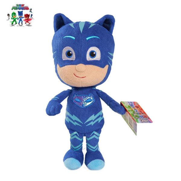 PJ Masks - Плюшена играчка Пиджи маски Catboy 15см 24520
