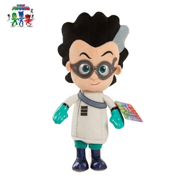 PJ Masks - Плюшена играчка Пиджи маски Romeo 15см 24520
