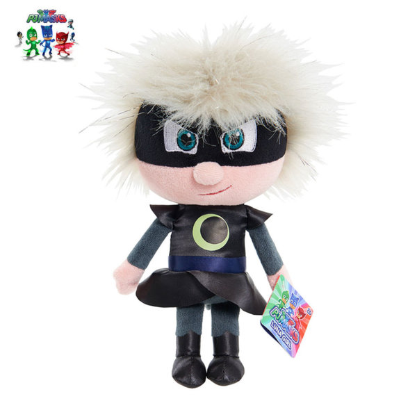 PJ Masks - Плюшена играчка Пиджи маски Luna Girl 15см 24520