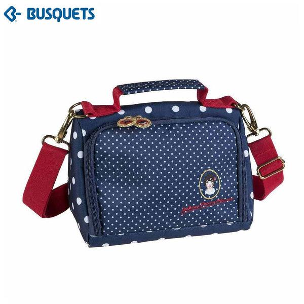 Busquets Dolores Promesas - Термо чанта за закуски 20058