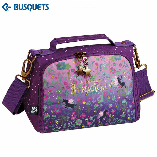 Busquets Magical - Термо чанта за закуски 99930
