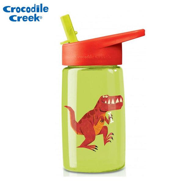 Crocodile Creek - Бутилка за вода от тритан T-Rex 04047