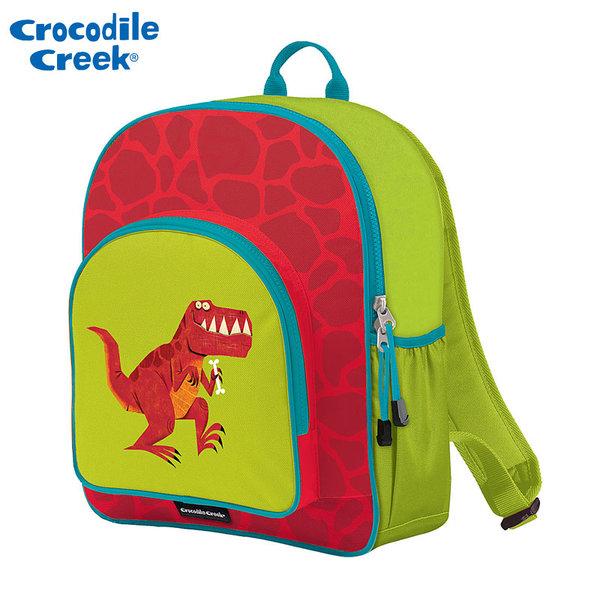 Crocodile Creek - Раница за детска градина T-Rex 64776