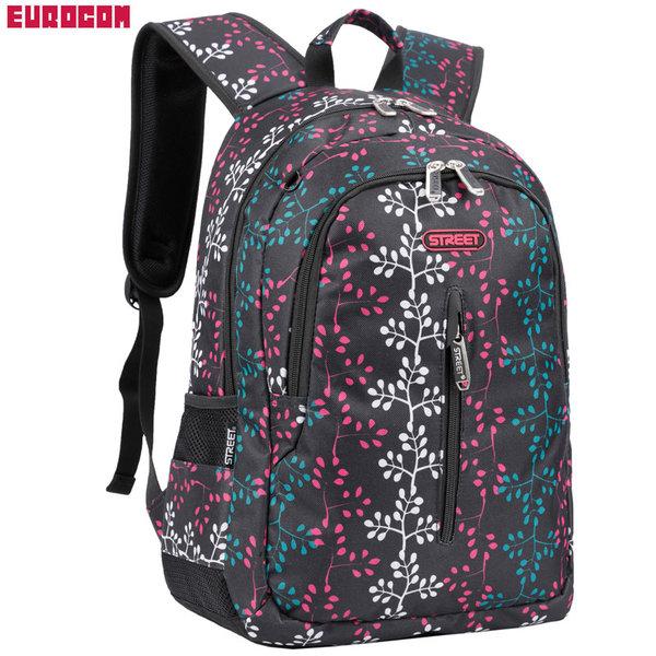 Eurocom - Ученическа раница Street United Little 53726