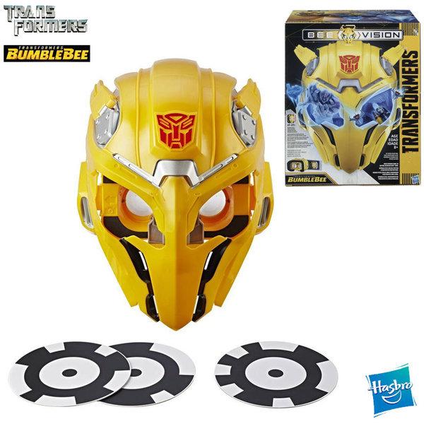 Transformers - Маска с виртуални AR очила Трансформърс Bumblebee Bee Vision E0707