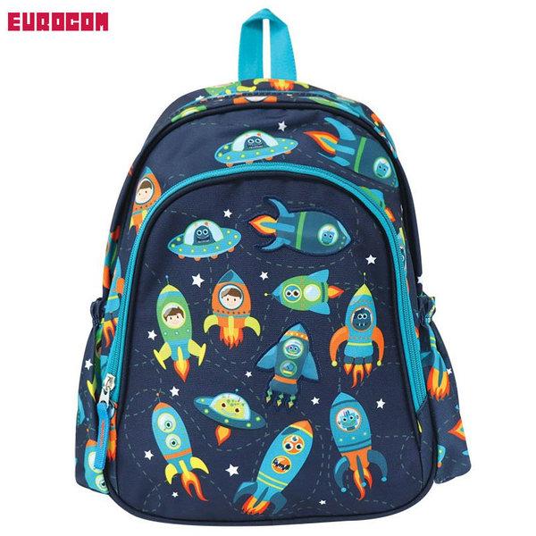 Eurocom - Раница за детска градина Street Kids Space 231038