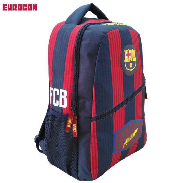 a8e84d5563c Eurocom FC Barcelona - Ученическа раница Барселона 53556