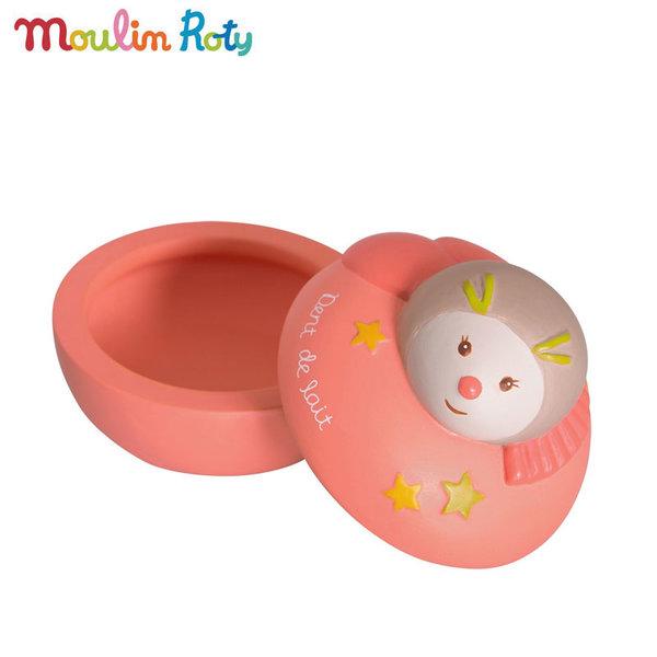 Moulin Roty - Кутийка за зъбче Мишле 662337