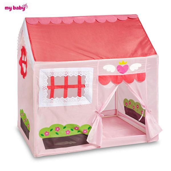 My Baby - Детска къща за игра 10202210