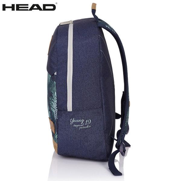Head - Ученическа раница HD-01 Tropical 502017022
