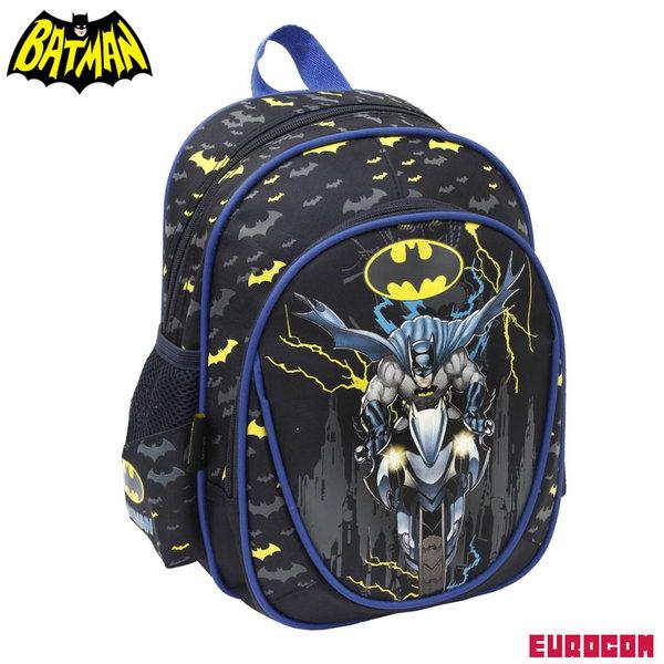 Eurocom Batman - Раница за детска градина Батман 49443