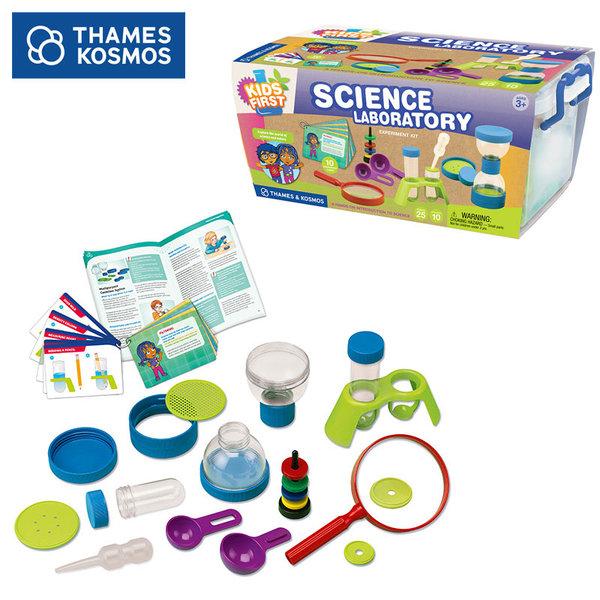 Thames&Kosmos - Моята първа научна лаборатория 567005