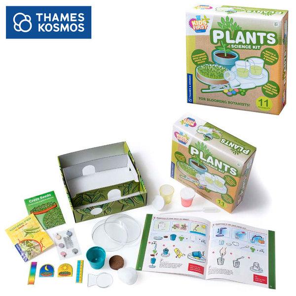 Thames&Kosmos - Опознай растенията 606115