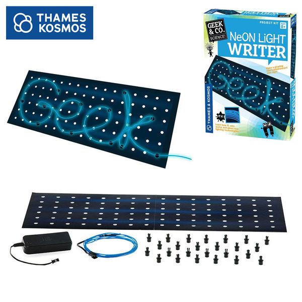 Thames&Kosmos - Geek&Co Science Неонова светлинна писалка 550055