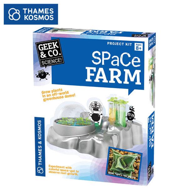 Thames&Kosmos - Geek&Co Science Космическа ферма 550018