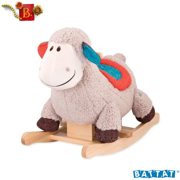 B.Toys - Люлееща се овчица BX1643Z
