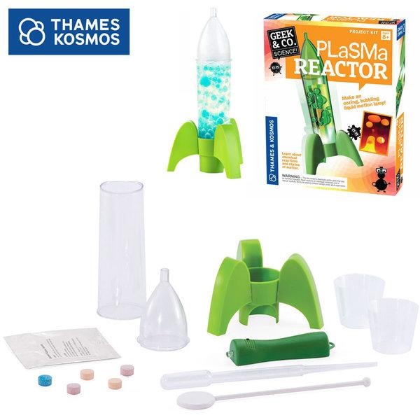 Thames&Kosmos - Geek&Co Science Плазма реактор 550012