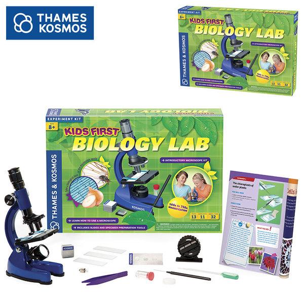 Thames&Kosmos - Биологична лаборатория 635213