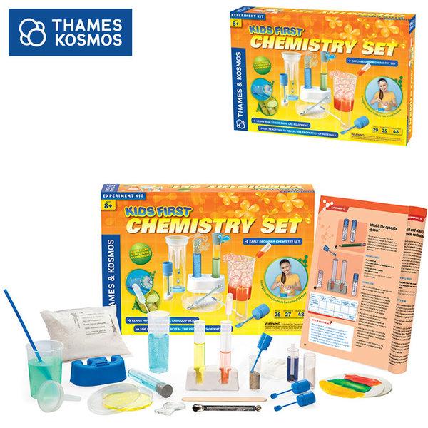 Thames&Kosmos - Химическа лаборатория 642921