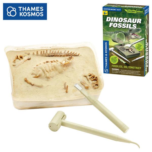 Thames&Kosmos - Динозавърски вкаменелости 630416