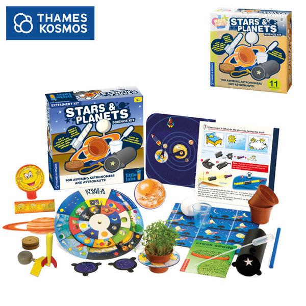 Thames&Kosmos - Опознай Космоса Звезди и планети 606916