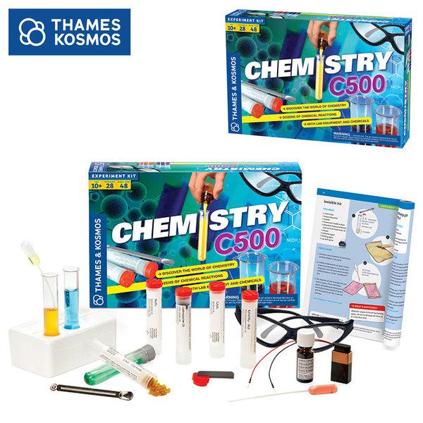 Thames&Kosmos - Първи стъпки в химията 665012