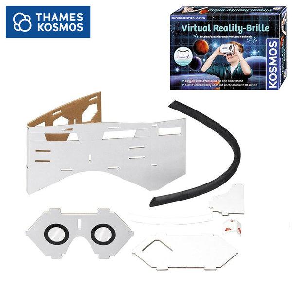 Thames&Kosmos - Очила за виртуална реалност 676063