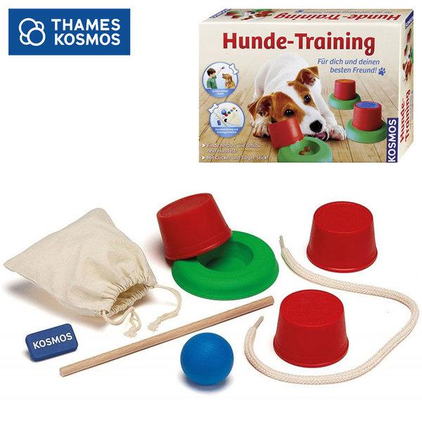 Thames&Kosmos - Забавен комплект Обучение на кучета 676100