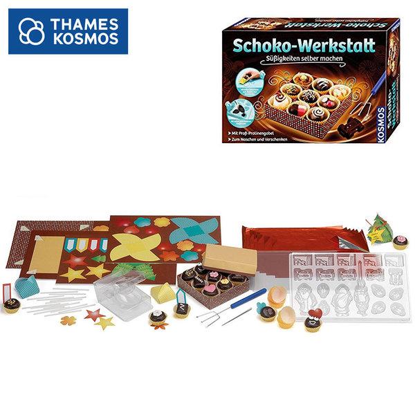 Thames&Kosmos - Фабрика за шоколад 676018